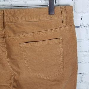TOMMY HILFIGER | corduroy pants